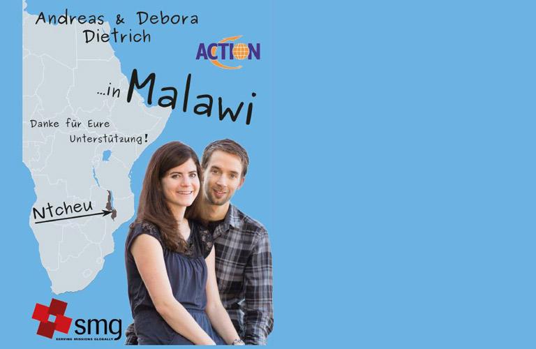 Malawi online dating